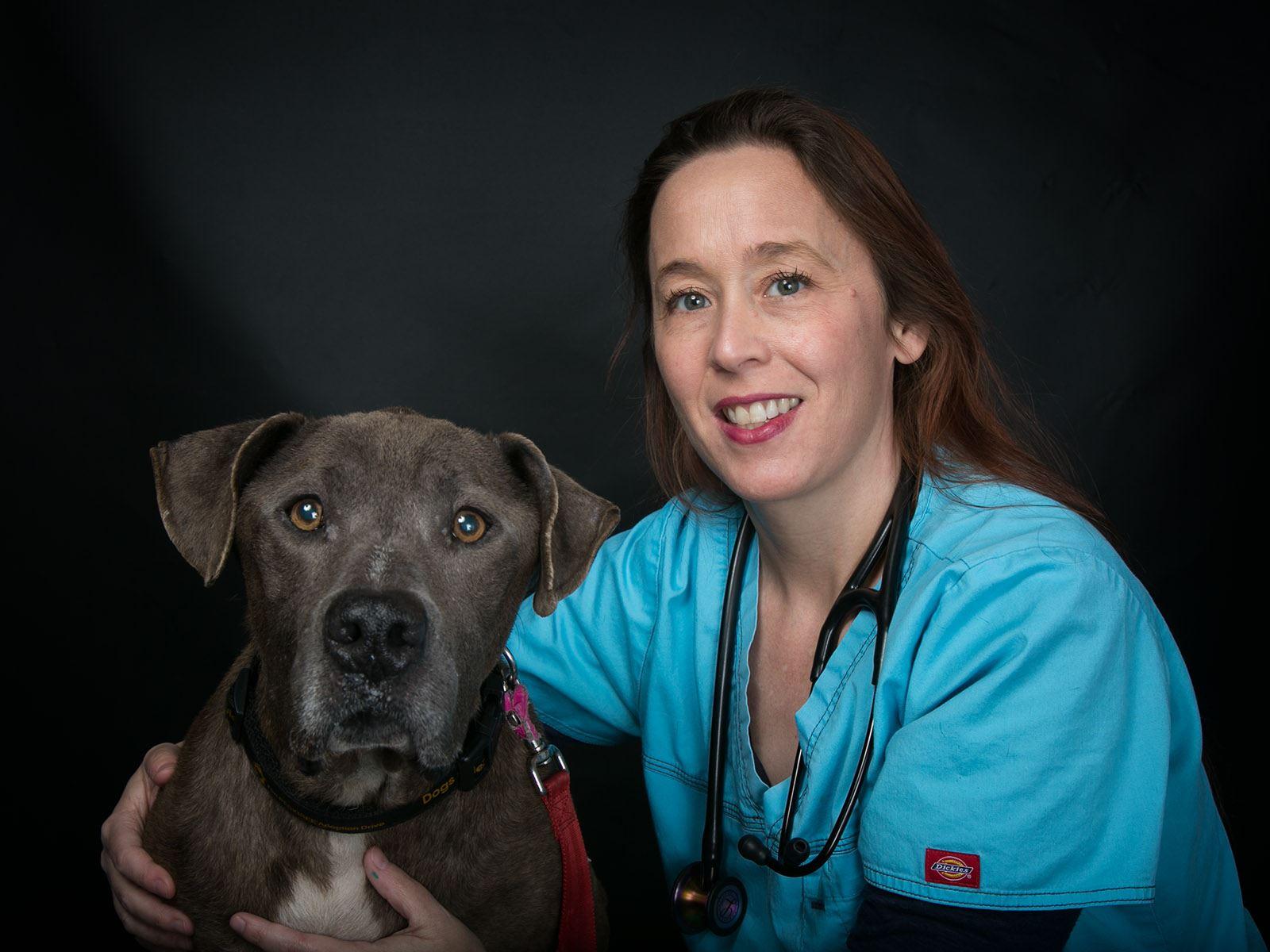 Dr. Ginny Greene, DVM